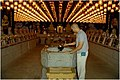 US Army 53116 A 441st MI Bn Soldier burns incense in a Buddhist temple.jpg