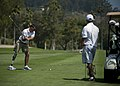 US Navy 110815-N-DR144-102 Marines compete in the Operation, Game On^ Golf Classic.jpg