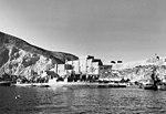 US Navy high speed transports at Mers El Kébir in late 1944.jpg