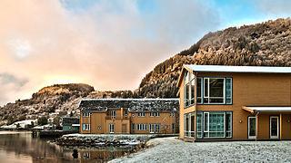 UWC Red Cross Nordic School in Norway