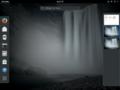 Ubuntu GNOME 16.10 desktop.png