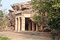 Udayagiri caves, Odisha, India 14.jpg