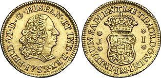 Ferdinand VI of Spain - Ferdinand VI of Spain