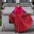 Ungarisches Roma-Mädchen in Siebenbürgen.jpg