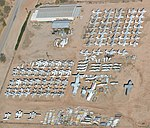 United Aeronautical yard, Tucson, AZ (15755616403).jpg