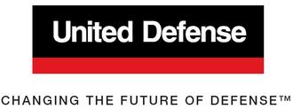 United Defense - Image: United Defense