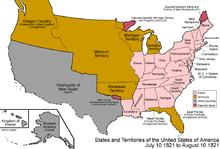 florida cession 1819