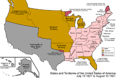 Territorial evolution of Utah - Wikipedia