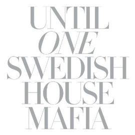 Обложка альбома Swedish House Mafia «Until One» (2010)