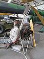 Vírník KD-67 Ideal s motorem Walter Mikron II.jpg