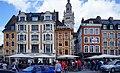 V.Ascq supporters UEFA 2016 du Pays de Galles Gd Place de Lille (3).jpg