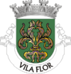 Coat of arms of Vila Flor