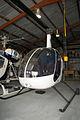 VH-JNO Robinson R22 Beta Montane Air (Fleet Helicopters) (10005774683).jpg