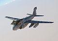 VMAQ-1 EA-6B Prowler over the Persian Gulf in 2005.jpg