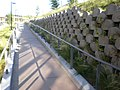 VMware HQ campus ramp.JPG