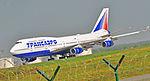 VP-BVR Boeing 747-444 Transaero Фото 2.JPG