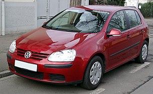VW Golf V front 20080111.jpg