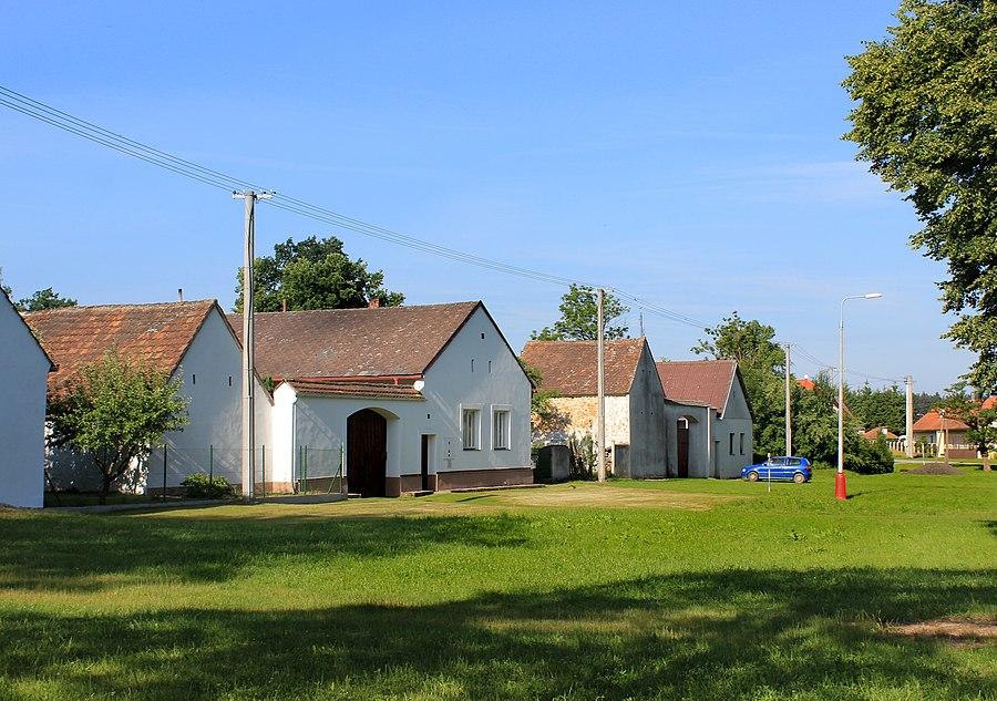Val (Tábor District)