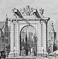 Valbrug op de Wagenbrug in Den Haag.jpg