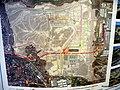 Valdebebas Mapa transporte publico de Valdebebas (6917874036).jpg