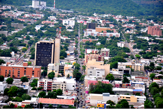 Valledupar City and municipality in Caribbean, Colombia