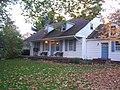 Van Wickle House in Somerset, New Jersey on 31 October 2006.jpg