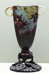 Vase canthare prouvé