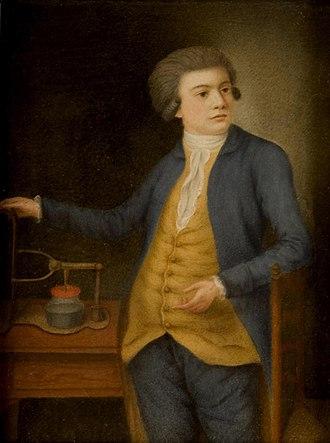 Vasily Vladimirovich Petrov - Vasily Petrov