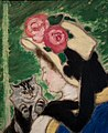 Vaszary - Woman with a cat.jpg