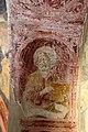 Vecchietta, cappella di san martino, 1435-39 ca., busti di profeti 05.jpg