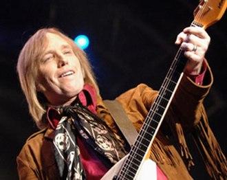 Vegoose - Tom Petty at Vegoose 2006