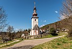 Velden Kranzlhofen Pfarrkirche hl Johannes der Taeufer 03042015 1411.jpg