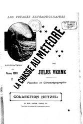 Jules Verne: La Chasse au Météore