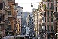 Via di Santa Maria Maggiore - Roma, Italia - 6 Novembre 2010 - panoramio.jpg