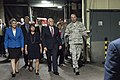 Vice President Mike Pence and Secretary of the Air Force Heather Wilson visit Cheyenne Mountain AFS 170623-F-SO188-2095.jpg