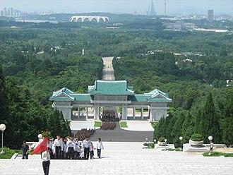 Koryo Tours - A photo taken during a tour organized by Koryo Tours