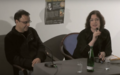 Vidhu Vinod and Prof Rachel Dwyer at SOAS London.png