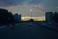 Vidyasagar Setu Approach Road - Hastings - Kolkata 2014-07-11 7357.JPG