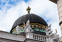 Vienna gilded cupola (12282938303).jpg
