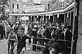 Vierdaagse te Nijmegen, overzicht aanmeldingsbureau, Bestanddeelnr 914-1496.jpg
