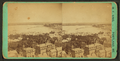 View of Back Bay from City Hall, Portland, Me, by M. F. King.png