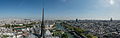 View of East Central Paris as seen from the Towers of Notre-Dame 20140409 1.jpg