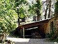 Vilagarcía de Arousa-Pazo de Rubians-Carros a cubierto (6882667484).jpg
