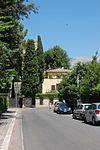 Villa Fanali Scauri di Minturno (Latina Italy) 2012 2.jpg