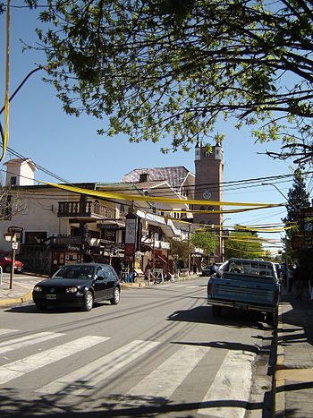 Villa General Belgrano Centro01