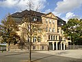 Villa Horion, Johannes-Rau-Platz (Düsseldorf) 03.jpg