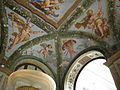 Villa farnesina, loggia di psiche 22.JPG