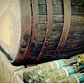 Vin blanc de Limassol à Chypre.jpg