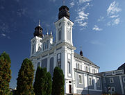 Vinnytska Murafa Catholic monastery Church-3.jpg