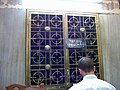 Visit a Cave of the Patriarchs in Hebron Palestine 2004 120.jpg